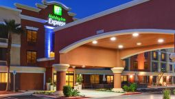 Exterior view Holiday Inn Express & Suites HENDERSON
