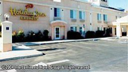 BEST WESTERN GALT INN - Galt (California)
