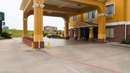 Quality Inn & Suites Hwy 290 - Brookhollow - Houston (Texas)