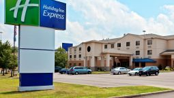 Holiday Inn Express PITTSBURGH-NORTH (HARMARVILLE) - Fox Chapel (Pennsylvania)