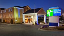 Holiday Inn Express WINSTON-SALEM - Winston-Salem (North Carolina)