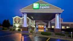 Holiday Inn Express JAMESTOWN - Jamestown (North Dakota)