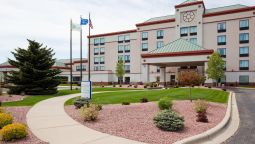 Holiday Inn Express JANESVILLE-I-90 & US HWY 14