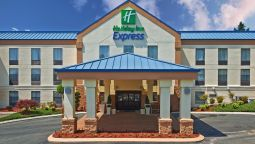 Holiday Inn Express & Suites KIMBALL - Kimball (Tennessee)