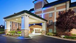 Holiday Inn Express & Suites KINGS MOUNTAIN - SHELBY AREA - Kings Mountain (North Carolina)