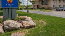 Comfort Inn Okemos - East Lansing - Okemos (Michigan)