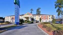 Buitenaanzicht Holiday Inn Express & Suites KINGWOOD - MEDICAL CENTER AREA