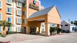 Buitenaanzicht Clarion Inn & Suites West Chase
