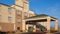 Exterior view MI) Holiday Inn Express HOWE (STURGIS