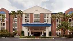 Exterior view Holiday Inn Express HARLINGEN