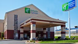 Exterior view Holiday Inn Express & Suites HARRISON