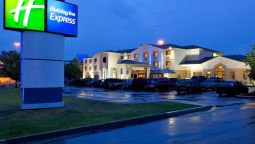Exterior view Holiday Inn Express PITTSBURGH-NORTH (HARMARVILLE)