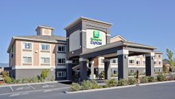 Exterior view Holiday Inn Express & Suites ASHLAND