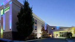 Exterior view Holiday Inn Express HERSHEY (HARRISBURG AREA)
