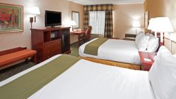 Room Holiday Inn Express & Suites DAYTON-HUBER HEIGHTS