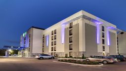 Buitenaanzicht Holiday Inn Express & Suites JACKSON DOWNTOWN - COLISEUM