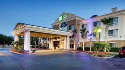 Exterior view Holiday Inn Express & Suites JACKSONVILLE SOUTH - I-295
