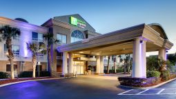 Buitenaanzicht Holiday Inn Express & Suites JACKSONVILLE SOUTH - I-295