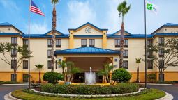 Exterior view Holiday Inn Express & Suites JACKSONVILLE-SOUTH