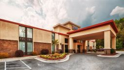 Exterior view BEST WESTERN YADKIN VALLEY INN