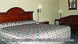 Room BEST WESTERN YADKIN VALLEY INN
