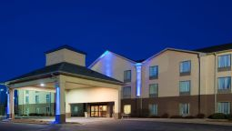 Exterior view Holiday Inn Express & Suites BOURBONNAIS (KANKAKEE/BRADLEY)