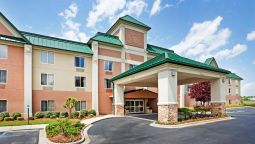 Buitenaanzicht Holiday Inn Express & Suites KINGS MOUNTAIN - SHELBY AREA