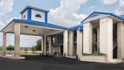 Exterior view DAYS INN KILLEEN FORT HOOD