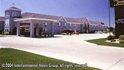 Quality Inn Huron - Huron (South Dakota)