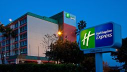 Holiday Inn Express VAN NUYS - Van Nuys, Los Angeles (California)