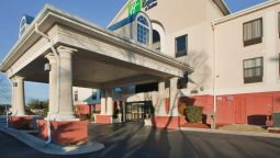 Holiday Inn Express & Suites LAURINBURG - Laurinburg (North Carolina)