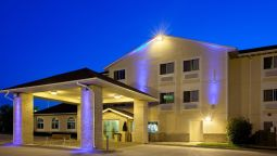 Holiday Inn Express LINCOLN - Lincoln (Illinois)
