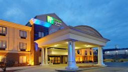 Holiday Inn Express & Suites LANCASTER - Lancaster (Ohio)