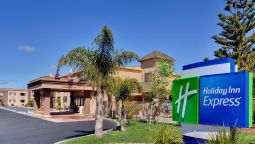 Holiday Inn Express LOMPOC - Lompoc (California)
