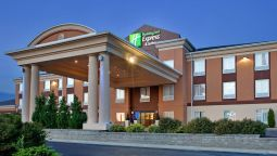 Holiday Inn Express & Suites LAWRENCE - Lawrence (Kansas)