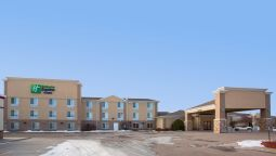 Holiday Inn Express & Suites LEXINGTON - Lexington (Nebraska)