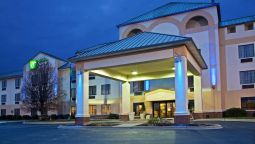 Holiday Inn Express & Suites MADISON - Madison (Indiana)