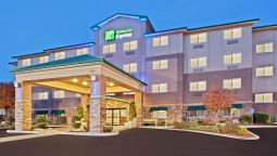 Holiday Inn Express MEDFORD - Medford (Oregon)