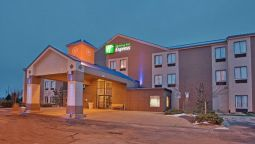 Holiday Inn Express KANSAS CITY - BONNER SPRINGS - Bonner Springs (Kansas)