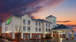 Holiday Inn Express & Suites KANSAS CITY-LIBERTY (HWY 152) - Liberty (Clay, Missouri)