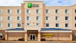 Exterior view Holiday Inn Express & Suites NORTH PLATTE