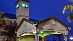 Buitenaanzicht Holiday Inn Express & Suites LAKE CHARLES