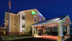 Buitenaanzicht Holiday Inn Express & Suites NORTH LITTLE ROCK