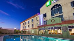 Exterior view Holiday Inn Express & Suites LIVE OAK