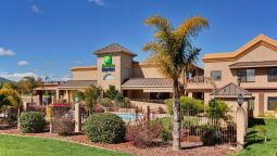 Exterior view Holiday Inn Express LOMPOC