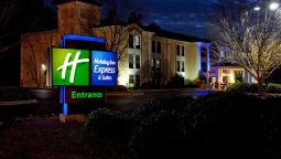 Exterior view Holiday Inn Express & Suites LEXINGTON-HWY 378