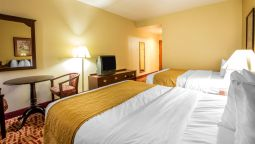 Room Quality Inn Lexington