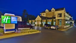 Exterior view Holiday Inn Express MACKINAW CITY