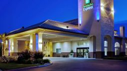 Exterior view Holiday Inn Express MADERA-YOSEMITE PK AREA