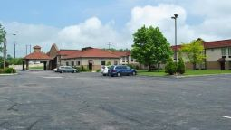 Exterior view Quality Inn & Suites Medina- Akron West